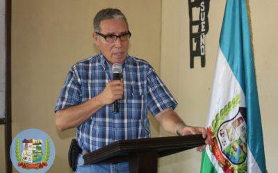 TALLER DE TRABAJO  PARA LA ELABORACIÓN DE POLÍTICA FORESTAL MUNICIPAL
